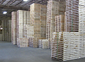 Acme Pallet products MI Michigan